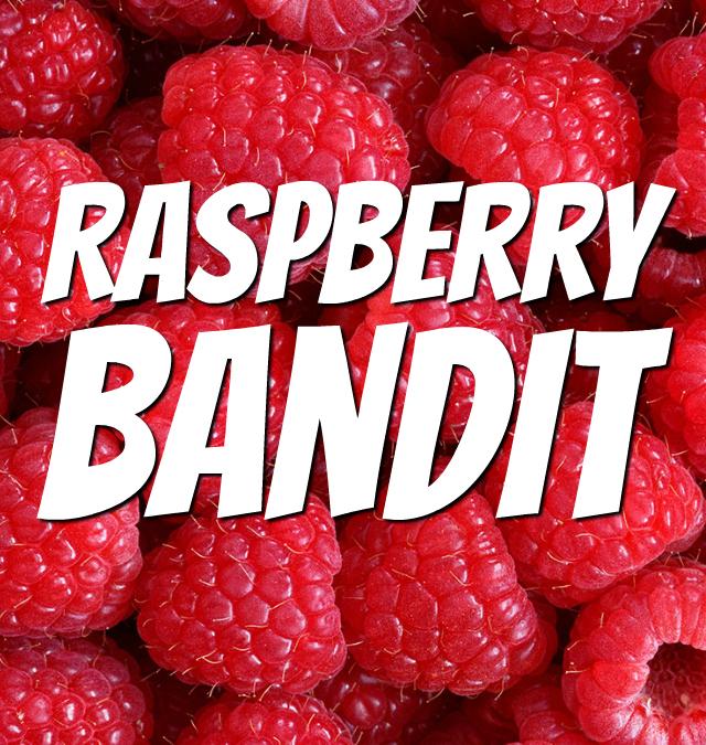Raspberry Bandit Brown Ale