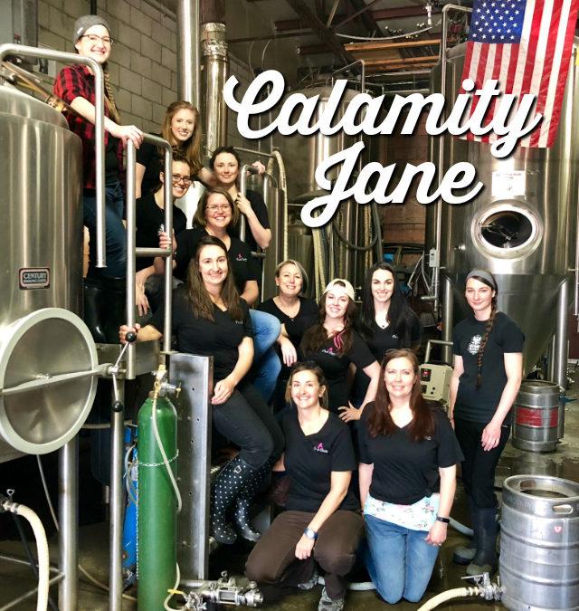 Calamity Jane Release