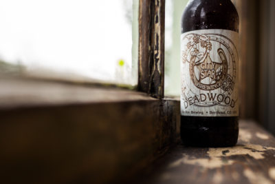 Deadwood Bottle Release