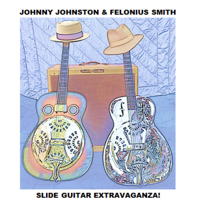 Felonius Smith & Johnny Johnston
