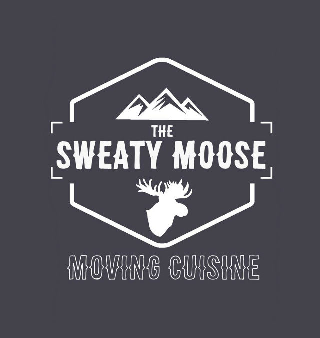Sweaty Moose