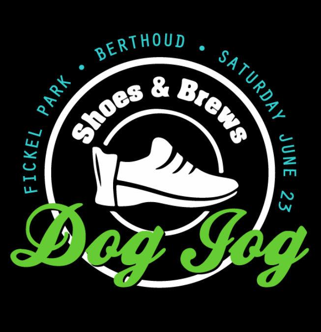 Hops & Harley Shoes & Brews Dog Jog