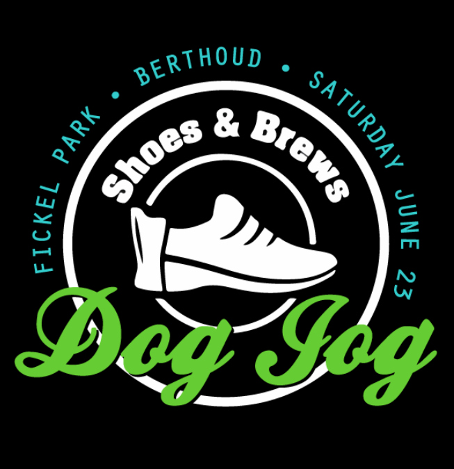 Hops & Harley Shoes & Brews Dog Jog