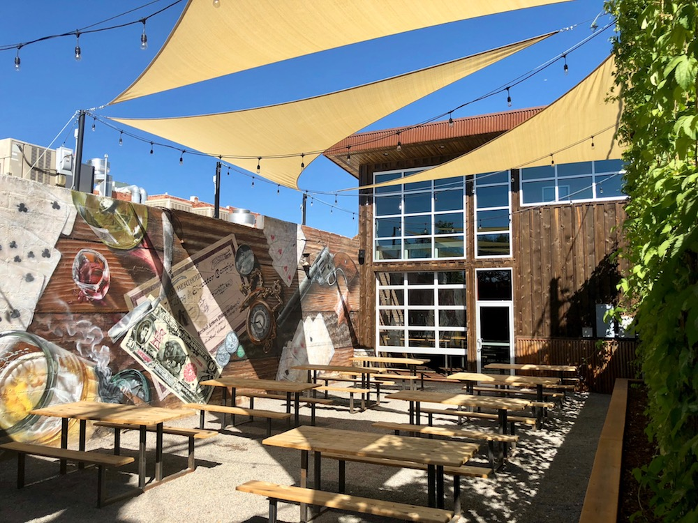 City Star Brewing Berthoud Tasting Room And Beer Garden